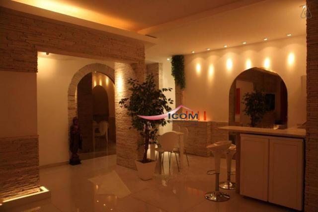 Apartamento para alugar, 160 m² por R$ 8.000,00/mês - Ipanema - Rio de Janeiro/RJ - Foto 3