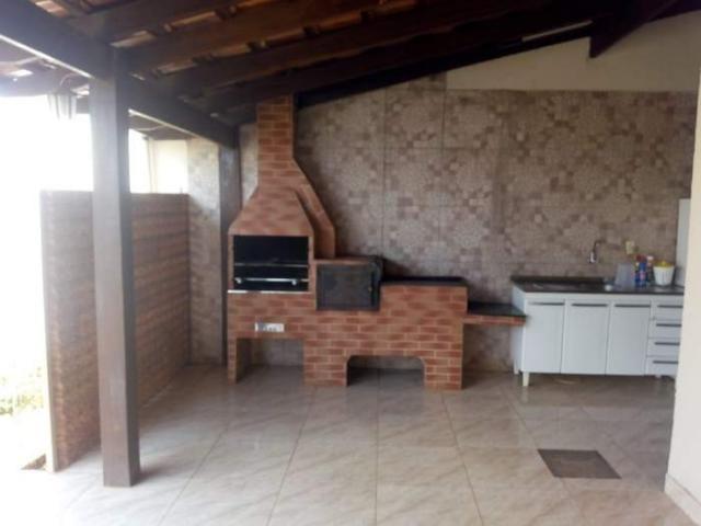 Casa à venda com 3 dormitórios em Jardim buriti sereno, Aparecida de goiânia cod:CR2939 - Foto 11