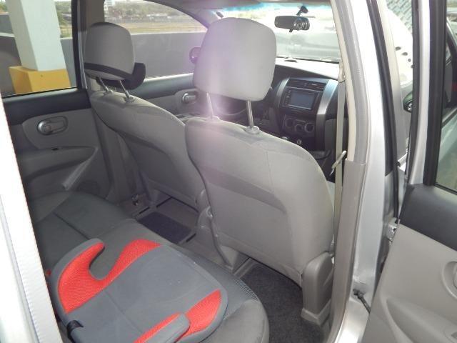 Livina 1.8 2010 Automática CVT 46000KM originais, 2o. dono - Foto 13