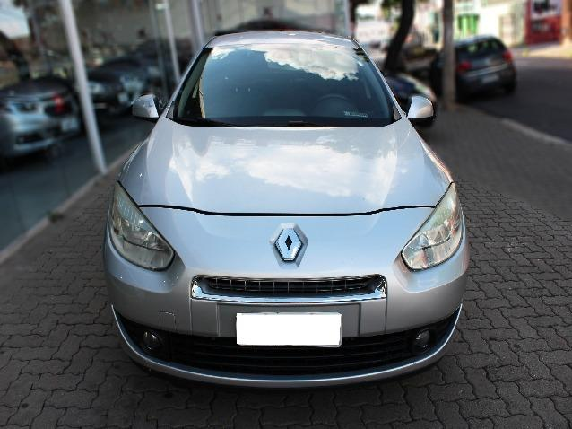 Renault Fluence 2.0 Dynamique Automático 16V Flex 4p Completo - Ano 2012*Aceito troca - Foto 3