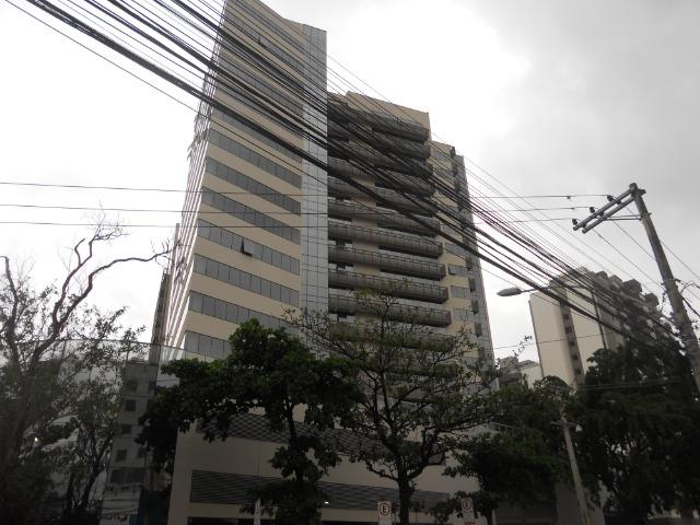 Vendo sala comercial, 22m², localizada em Todos os Santos, frente Norte Shopping - Foto 4