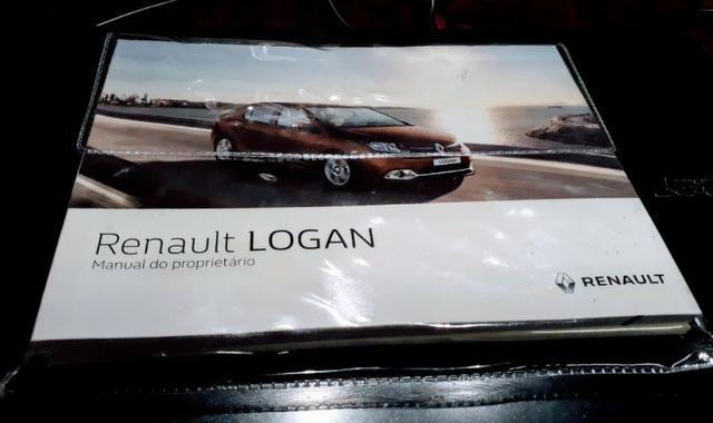 Logan Authentic 2018 completo - Foto 10