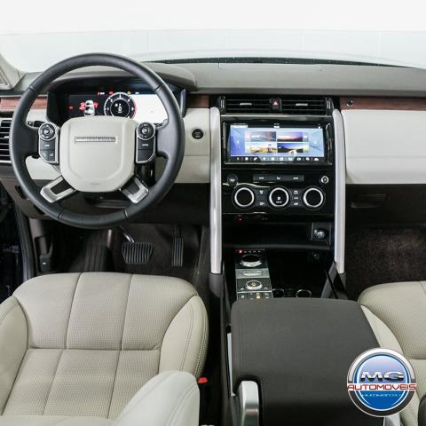 DISCOVERY 2018/2018 3.0 V6 TD6 DIESEL HSE 4WD AUTOMÁTICO - Foto 5