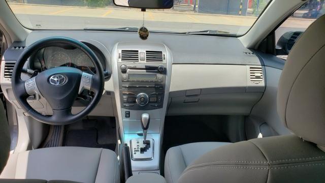 Corolla XEi 2.0 Automático 2011/2012 - Foto 3
