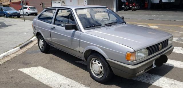 Volkswagen gol 1994 1.6 cl 8v gasolina 2p manual - Foto 3