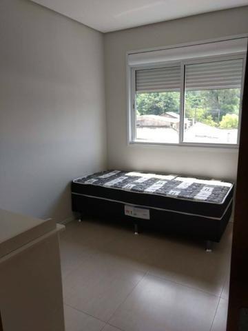 Apartamento 2 dormitórios mobiliado, na avenida Bento Gonçalves - Foto 15