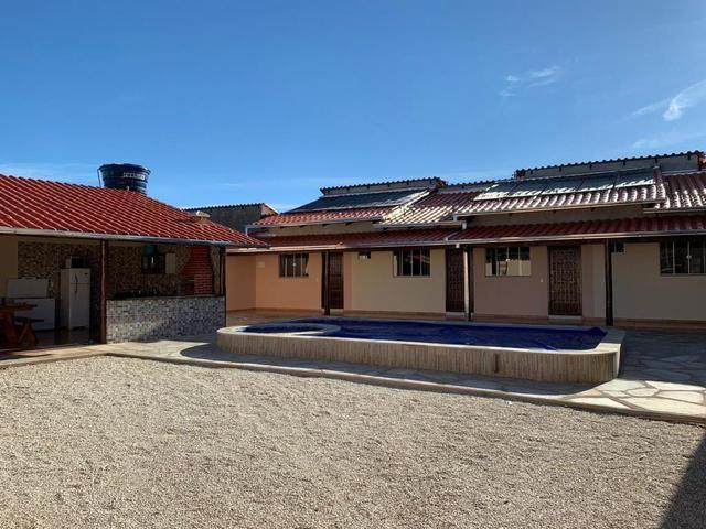 Casa de aluguel para temporada em Pirenópolis - Foto 6