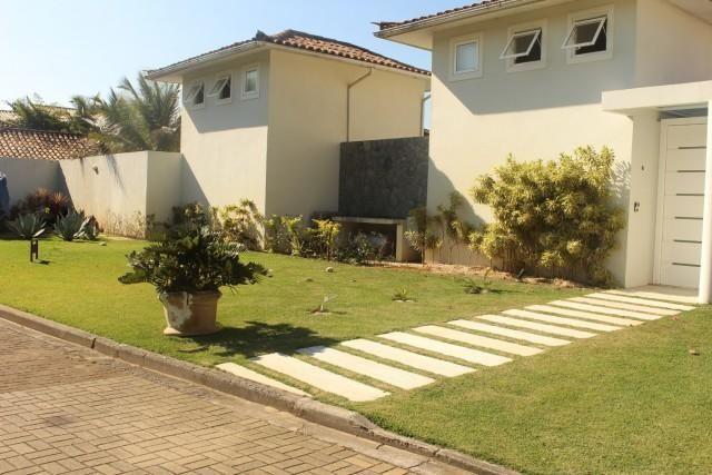 Casa de Condomínio - PRAIA BRAVA - R$ 15.000,00