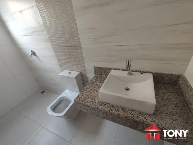 Sobrados padrão com 03 suites na quadra 110 sul em Palmas - Foto 18