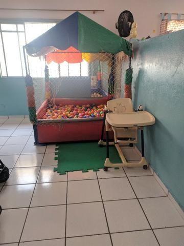 Escola de Educação Infantil Pauliana Aprendendo o ABC - Foto 9