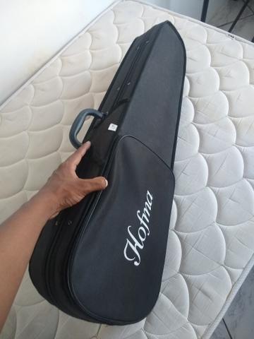 Violino Hofma 4/4 + Acessórios - Foto 2