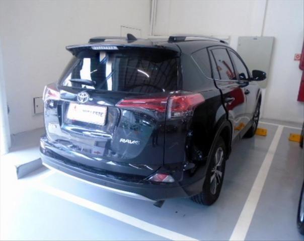Toyota Rav4 2.0 Top 4x2 16v - Foto 4
