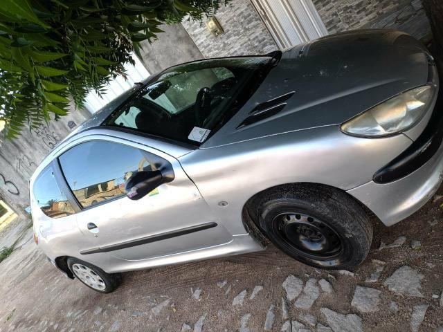 Peugeot 206 1.4 - Foto 2