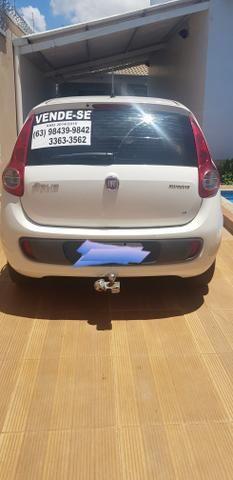 Fiat palio Atract. 1.4, 2014/2015