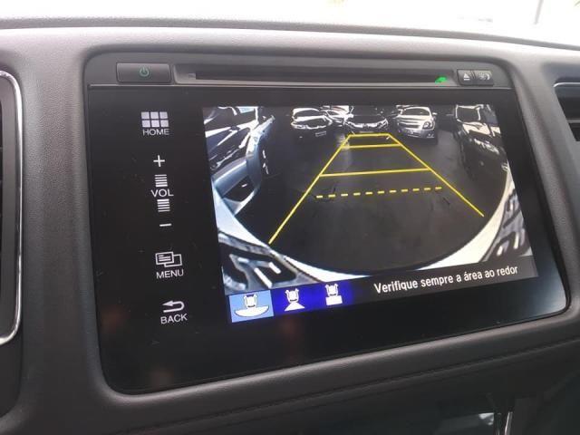 HR-V 2017/2018 1.8 16V FLEX EXL 4P AUTOMÁTICO - Foto 11