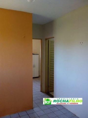 Apartamento, Cidade Nova, Teresina-PI - Foto 4