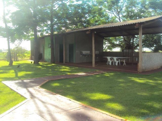 Chácara 08 hectares -próximo de C.Grande -Preço de 1.200.000 por 890.000 - Foto 16