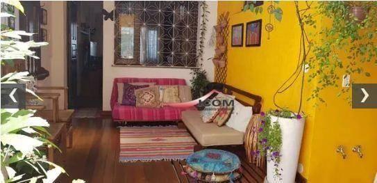 Casa à venda, 130 m² por R$ 1.050.000,00 - Santa Teresa - Rio de Janeiro/RJ - Foto 8