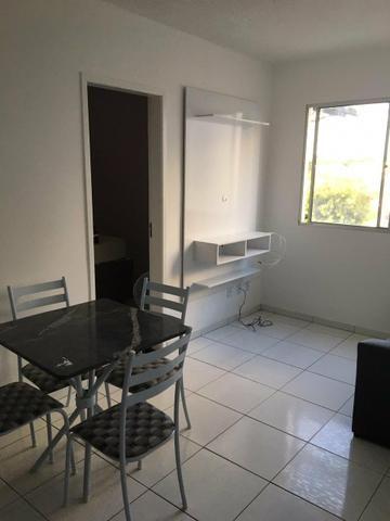 Apartamento Mobiliado aluguel - Foto 5
