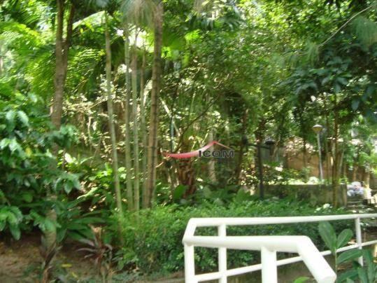 Apartamento residencial à venda, Cosme Velho, Rio de Janeiro - AP0655. - Foto 16