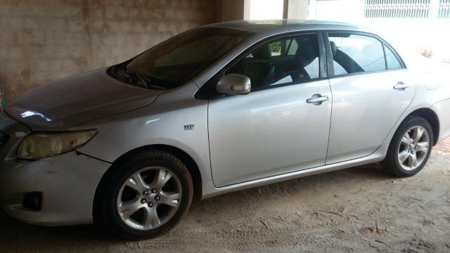 Corolla 2009/2010 - Foto 2