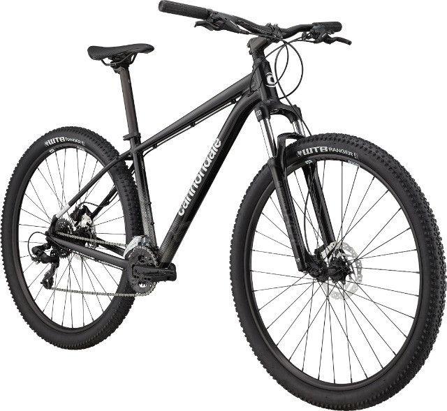 Bicicleta Cannondale Trail 7 2021 - NOVA - Garantia Vitalicia - Foto 2