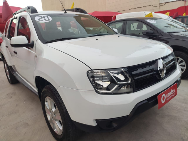 Duster Expression Manual 1.6  2020  - Foto 2