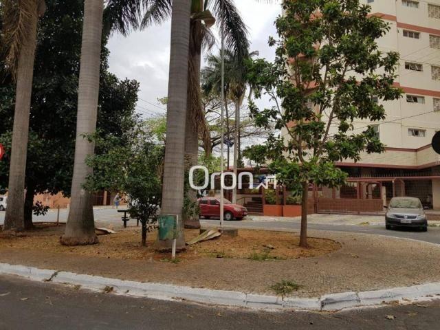 Apartamento com 3 dormitórios à venda, 120 m² por R$ 359.000,00 - Setor Central - Goiânia/ - Foto 18