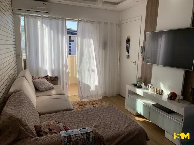 Apartamento à venda com 2 dormitórios em Boa vista, Joinville cod:SM226 - Foto 16