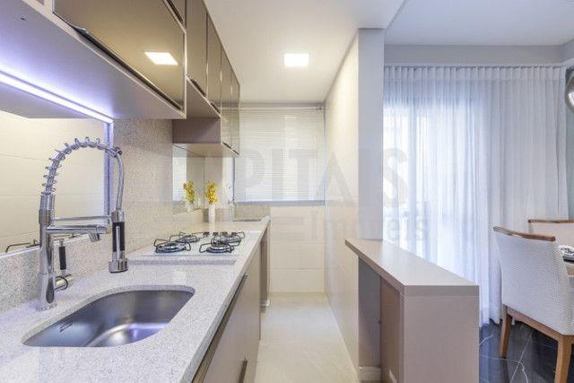 Apartamento localizado no bairro Três Marias em São José dos Pinhais/PR - Foto 7