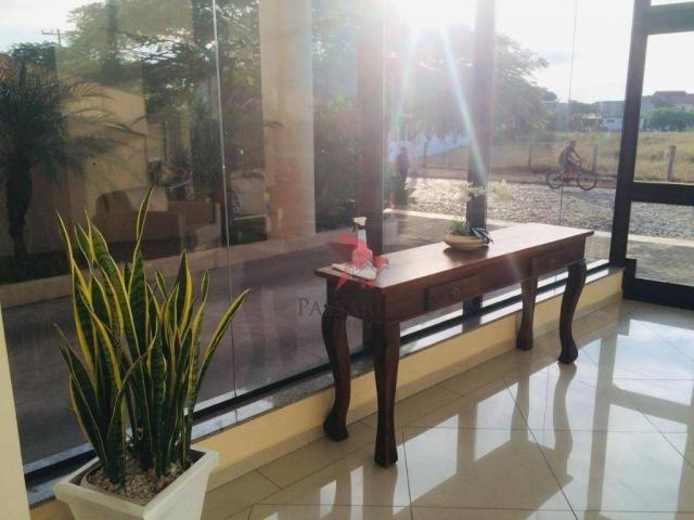Apartamento à venda, 117 m² por R$ 530.000,00 - Praia Grande - Torres/RS - Foto 17
