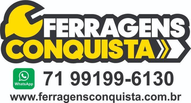 Jogo Chave Soquete Est. 3/4 22 A 50Mm 14Peças D32Mmz Gedore - Foto 2