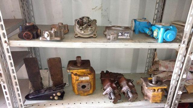Bombas hidráulicas pá carregadeira chinesas - Foto 4