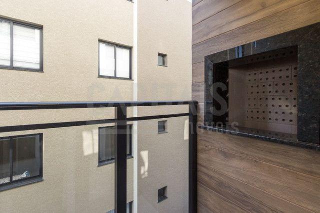 Apartamento localizado no bairro Três Marias em São José dos Pinhais/PR - Foto 19