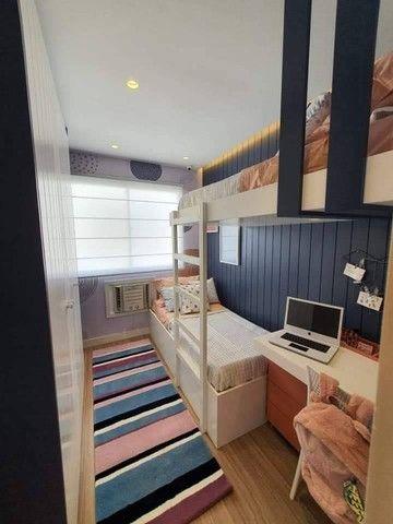 Duque de Caxias - Antecipe se apartamento 2 Qrto(1 SUÍTE) com varanda -ótima localização - Foto 11