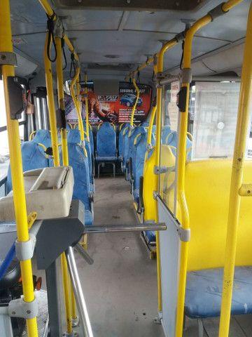 Microônibus Agrale ano 2010 - Foto 3