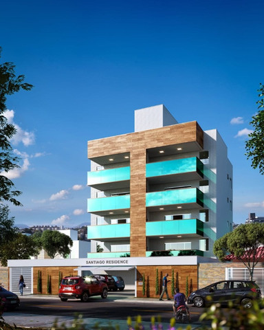 Apartamento Ipatinga, A239, 3 Qts/suíte, 100 m², sac. gourmet. Elev. 2 VGS.Valor 285 Mil