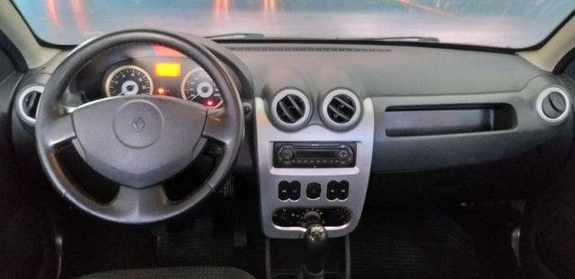 Renault stepway 1.6 2011