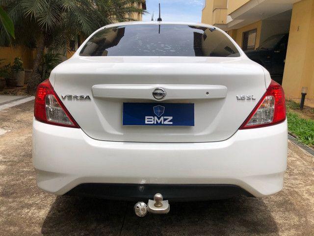 Nissan Versa 1.6 SL 2016  - Foto 3