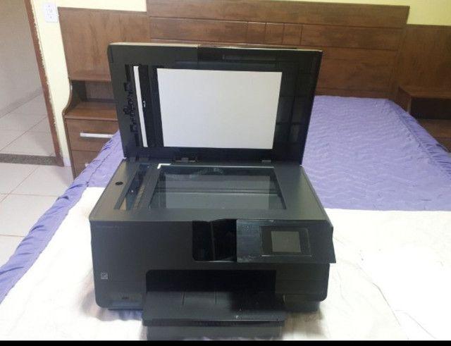 Impressora HP officejet pro 8610 - Foto 2