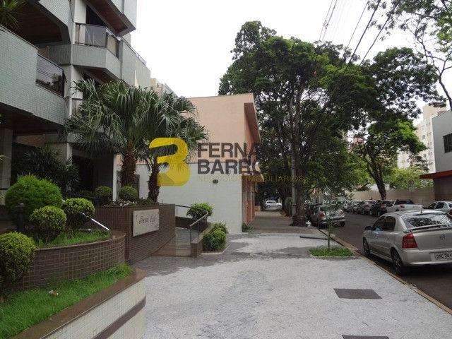 Lindo Ed Green City com 145,00m2 útil, inteiro mobiliado, perto da Av. Paraná, 2 vagas - Foto 20