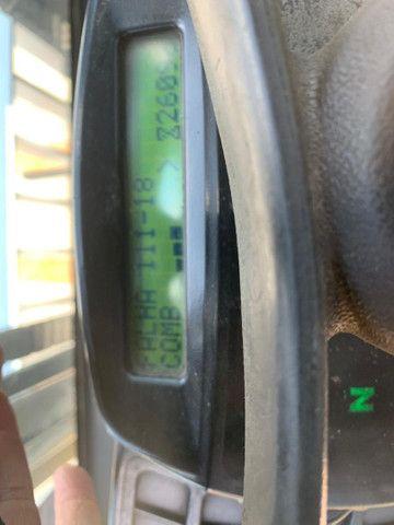 Empilhadeira 7tonelada 2010 (diesel ) - Foto 6