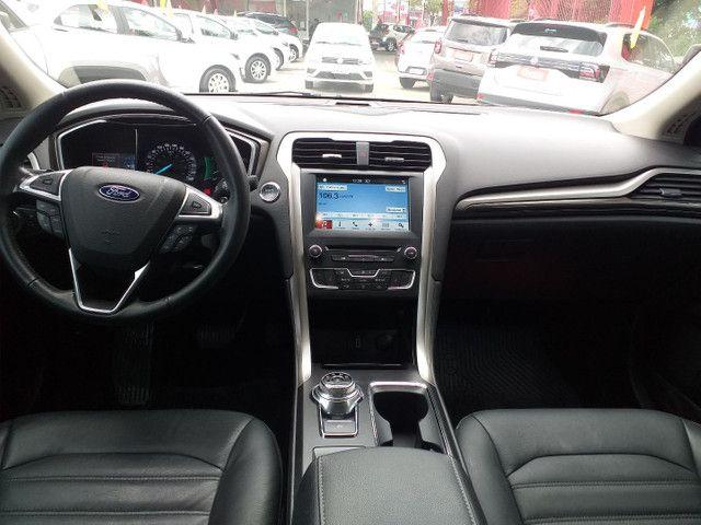 Ford fusion sel 2017 - Foto 6
