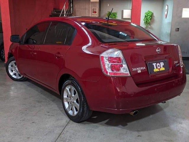 Nissan SENTRA S - Foto 4
