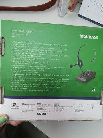 Headset profissional de alto desempenho  - Foto 4