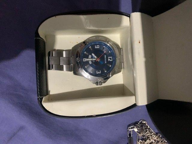 Vendo relógio seculus - Foto 2
