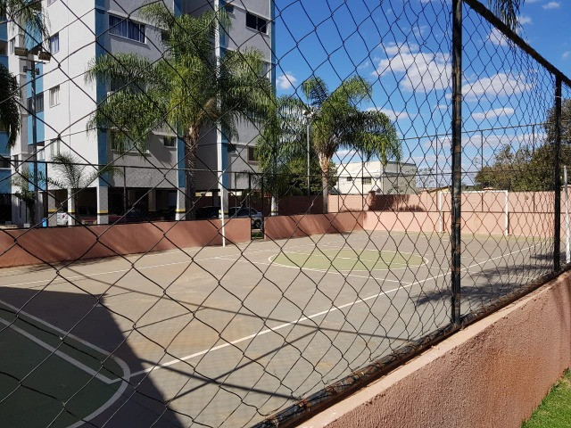 Apartamento - Residencial Grandaso - Goiânia - Foto 16