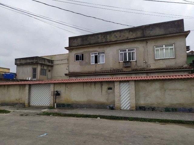 Vendo 2 casas (área terreno 250m2)