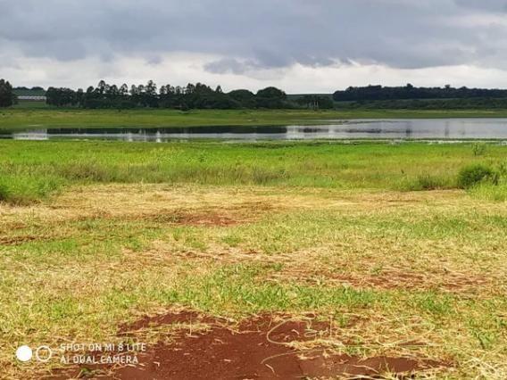 Terreno em condomínio no FAROL DO PARANAPANEMA À PRAZO - Bairro Centro em Alvorada do Sul - Foto 8