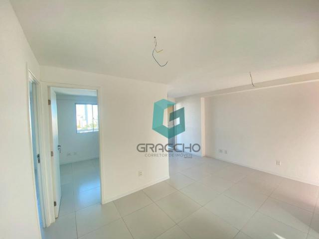 Apartamento na Jacarecanga com 3 dormitórios à venda, 70 m² por R$ 465.000 - Fortaleza/CE - Foto 15